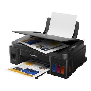 Máy in màu canon G2010 in màu - scan - photocopy