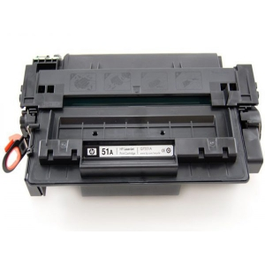 Hộp mực in HP 51A (Q7551A) – Dùng cho máy HP LaserJet P3005/ M3035 mfp/ M3027 mfp
