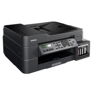 máy in màu đa năng Brother MFC-T810W ( in màu-scan-photo-fax )