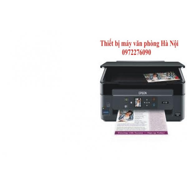 Máy in phun màu Epson Xp440 WIFI-IN-SCAN-PHOTO