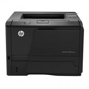 máy in laser HP pro -M401n