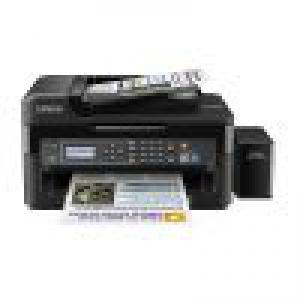 máy in màu đa chức năng Epson L565 - ( In Wifi/ Copy/ Scan/Fax)