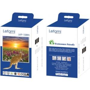 Giấy in ảnh nhiệt Lefami LKP 108 ink