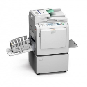 Photocopy Ricoh DX 3442